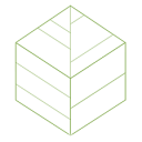 cube-green
